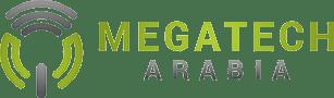 MegaTech Arabia Logo